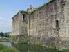 Bricquebec Castle